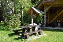 Planšar - Stara Fužina, Bohinj, Slovenija - nastanitve, apartmaji, sobe, planinski stan, počitniška hiša, restavracija, pikniki, piknik prostor