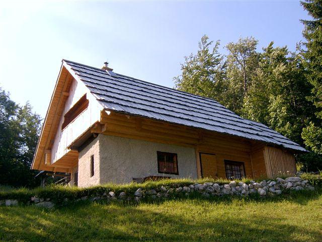 Plan Ar Stara Fu Ina Bohinj Slovenia Accommodation